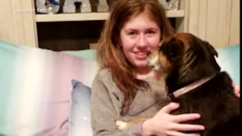 $50,000 reward in Jayme Closs case up in air